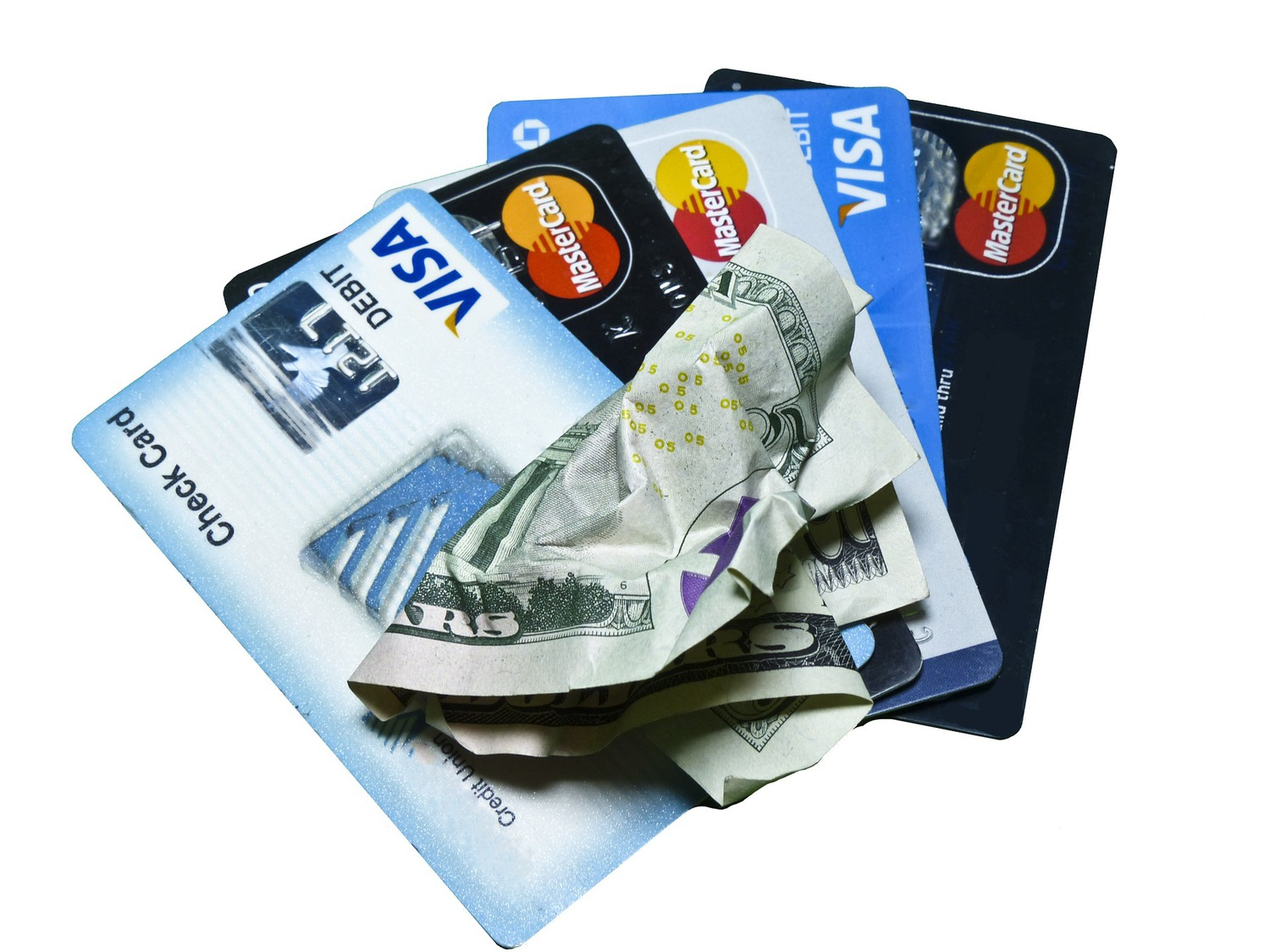 credit card research papers
